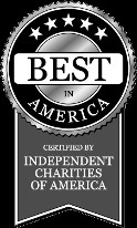 Best in America - Certified by Independent Charities of America